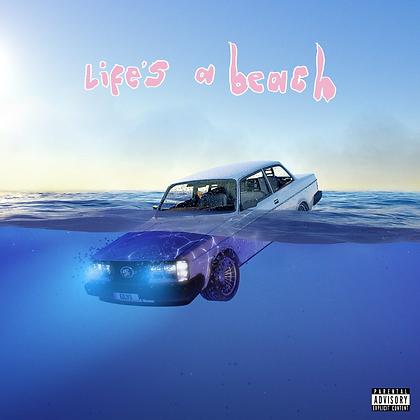 """Easy Life """"Life's A Beach"""""""