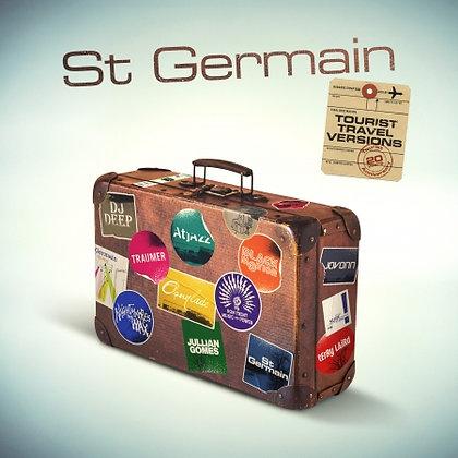 "St Germain ""Tourist Travel Versions"""