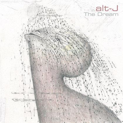 """Alt-J """"The Dream"""""""