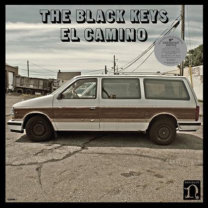 "Black Keys ""El Camino"""