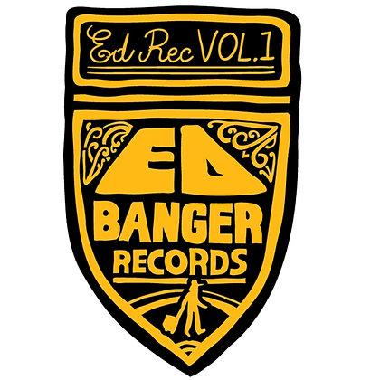 """Ed Banger Records """"Ed Rec Vol. 1"""""""