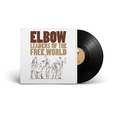 "Elbow ""Leaders Of The Free World"""