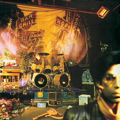 """Prince """"Sign 'O' TheTimes"""""""