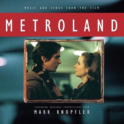 "Mark Knopfler ""Metroland - OST"""
