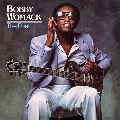 "Bobby Womack ""The Poet"""