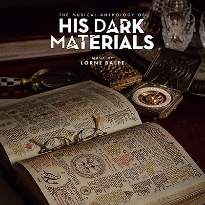 OST: His Dark Materials