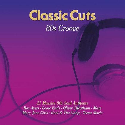 """V/A """"Classic Cuts: 80s Groove"""""""