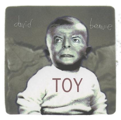 """David Bowie: """"Toy:Box"""""""