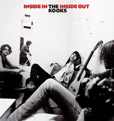 """Kooks """"Inside In/Inside Out"""""""