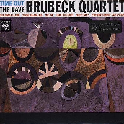 """Dave Brubeck Quartet """"Time Out"""""""