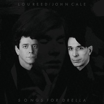 Lou Reed & John Cale- Songs for Drella