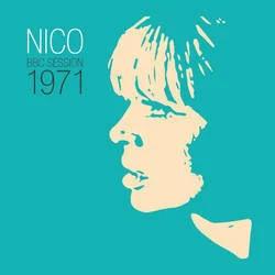 "Nico ""BBC Session 1971"""