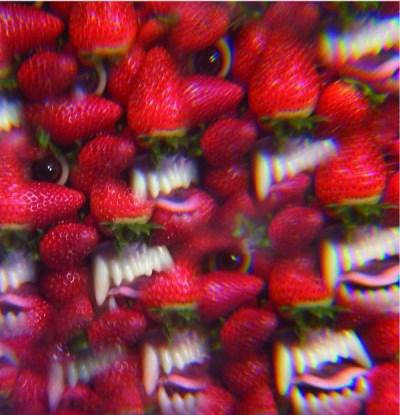 """Thee Oh Sees """"Floating Coffin"""""""