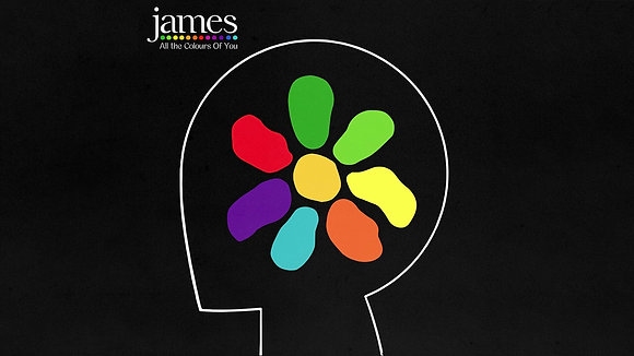 "James ""All The Colours Of You"""