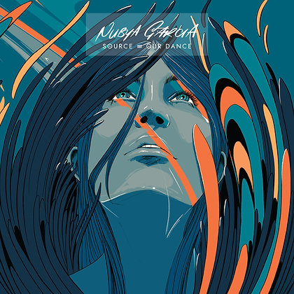 """Nubya Garcia """"Source"""""""