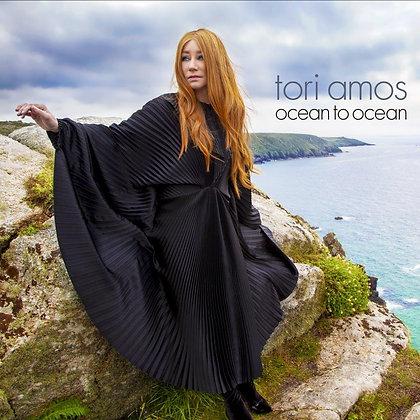 "Tori Amos ""Ocean To Ocean"""