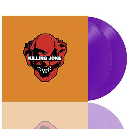 """Killing Joke """"2003"""""""