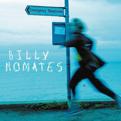 """Billy Nomates """"Emergency Telephone"""" EP"""