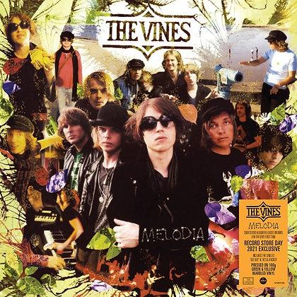 """Vines """"Melodia"""""""