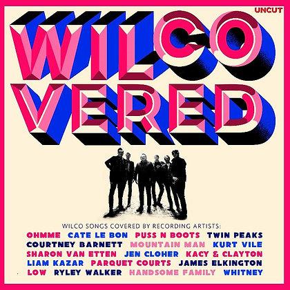 """""""Wilcovered"""" - V/A"""