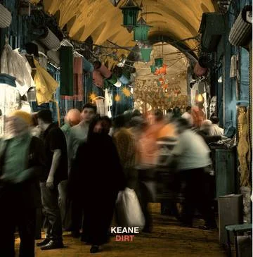 "Keane ""Dirt EP"""