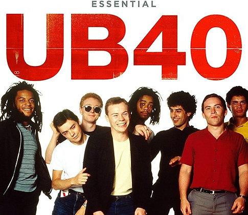 "UB40""Essential"""