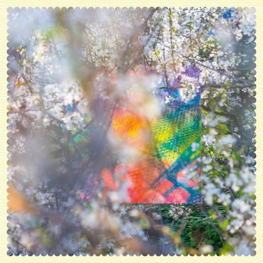 """Four Tet """"Sixteen Oceans"""" (Love Record Stores Edition)"""