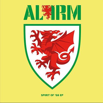 """Alarm """"Spirit Of '58"""""""