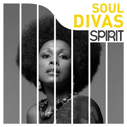 "V/A ""Spirit Of Soul Divas"""