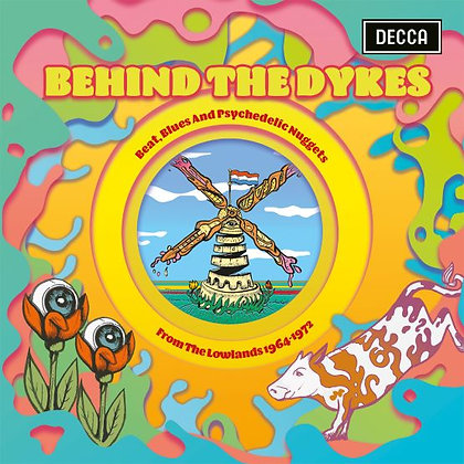 """Behind The Dykes"" - V/A"