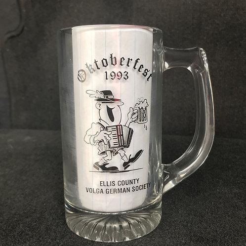 1993 Commemorative Beer Mug