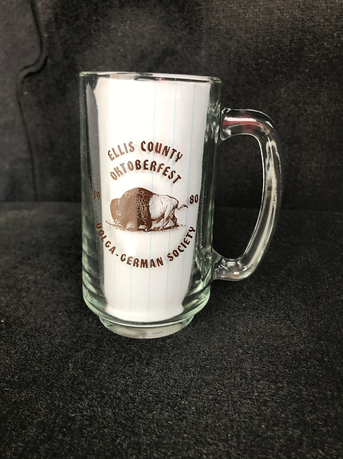 1980 Commemorative Beer Mug