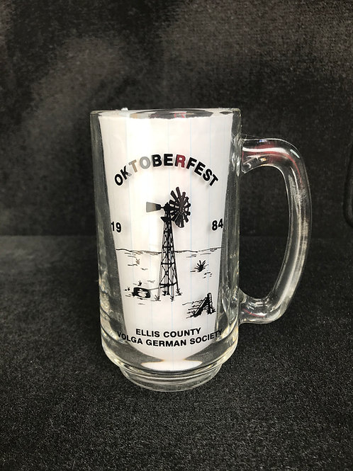 1984 Commemorative Beer Mug