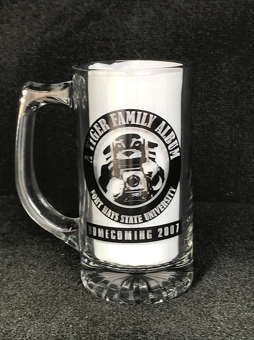 2007 Commemorative Beer Mug