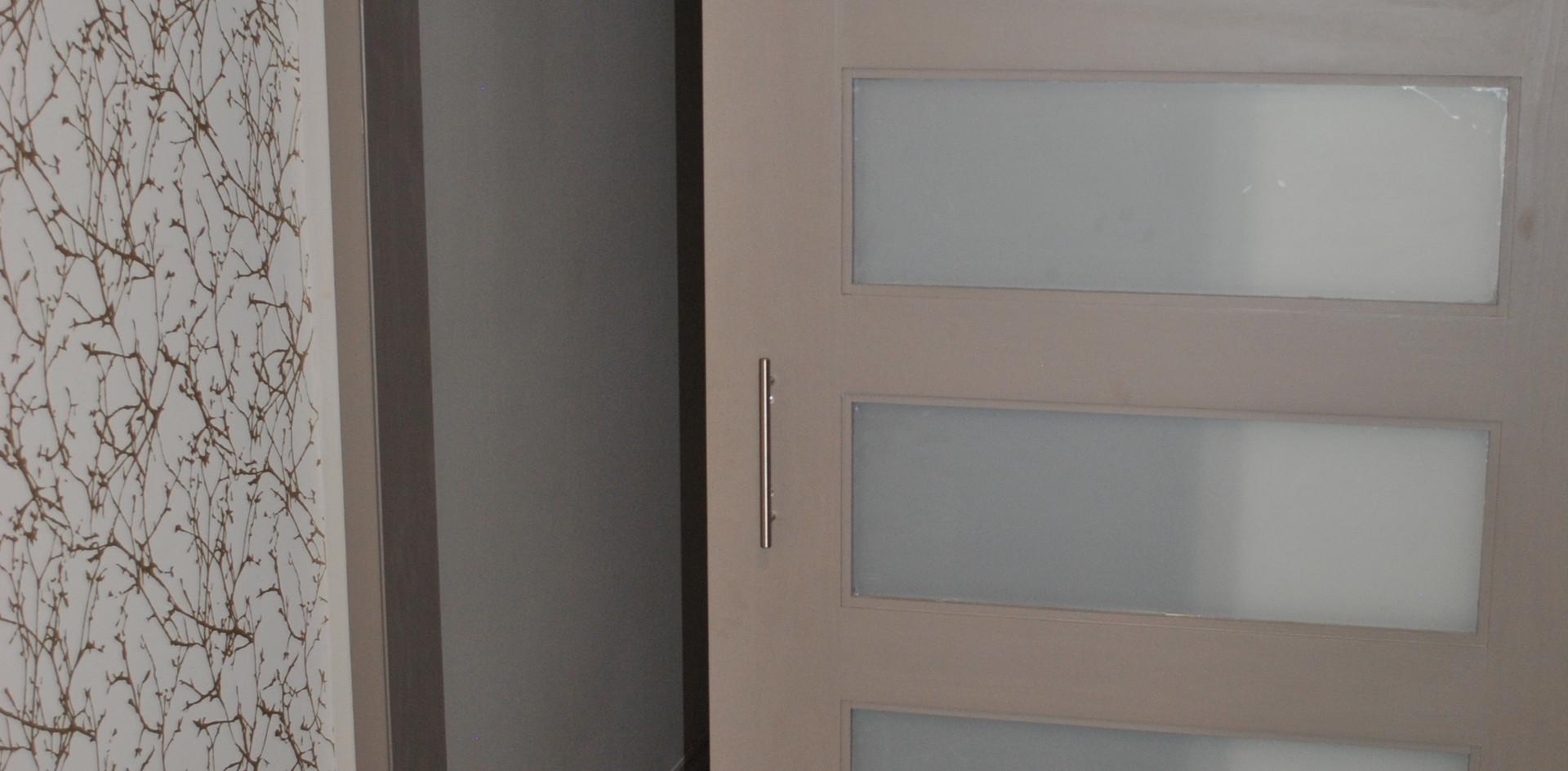 CHD - Upstairs Locker Room