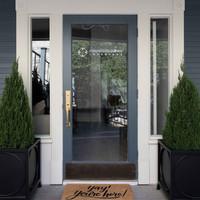 Meredith Owen Interiors Studio