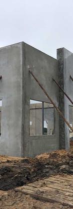 Tilt Walls