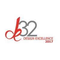 Design Excellence 2017 Winner