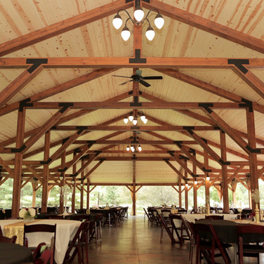 Timberframe Projects