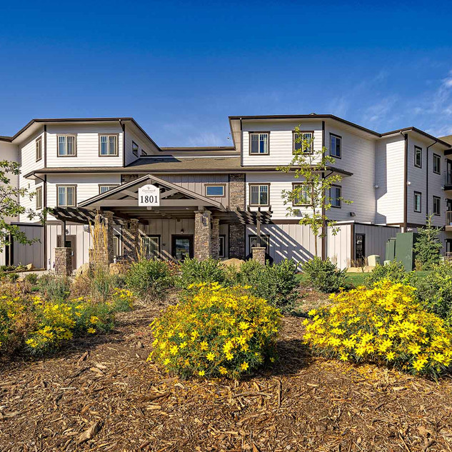 Download the Multi-Family Case Study