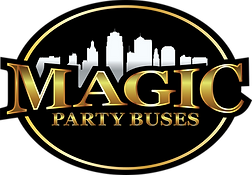 Magic Party Bus Kansas City Party Bus Rental Service Prices