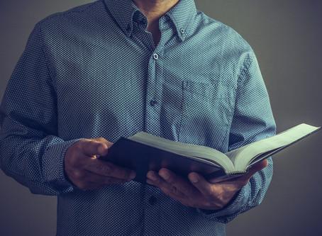 2020 Scripture Reading Schedule