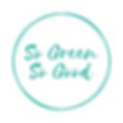 sogreensogood_logo