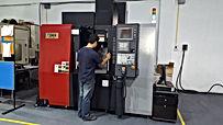 OKK CNC machine Thailand 日本製金型加工機CNC