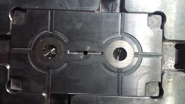 Electroforming Insert Mold