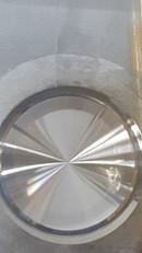 Spin design insert