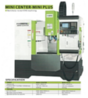 mchining center, cnc, mold making machine, die cutting machine