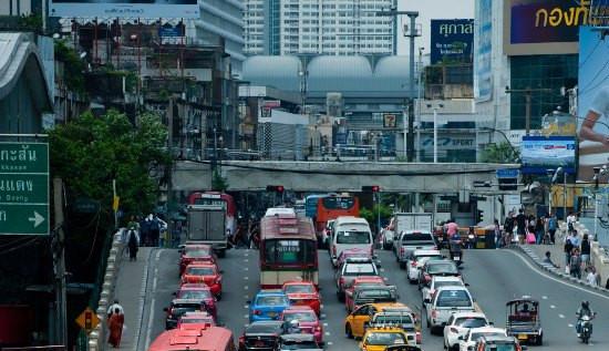 Light In Thailand's Economy Despite Coronavirus Outbreak