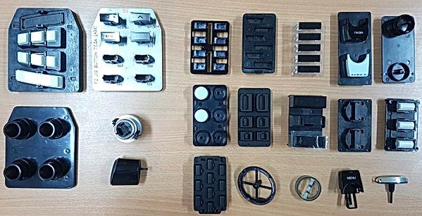 plasitc jigs, masking jig, audio camera video plastic part paintin masking jig