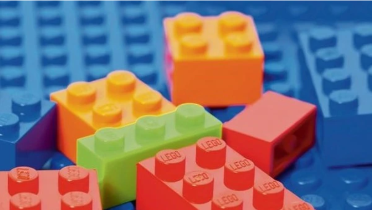 Lego plastic part, injection mold, plastic toy production, plastic toy molds